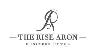 The Rise Aron Business Hotel